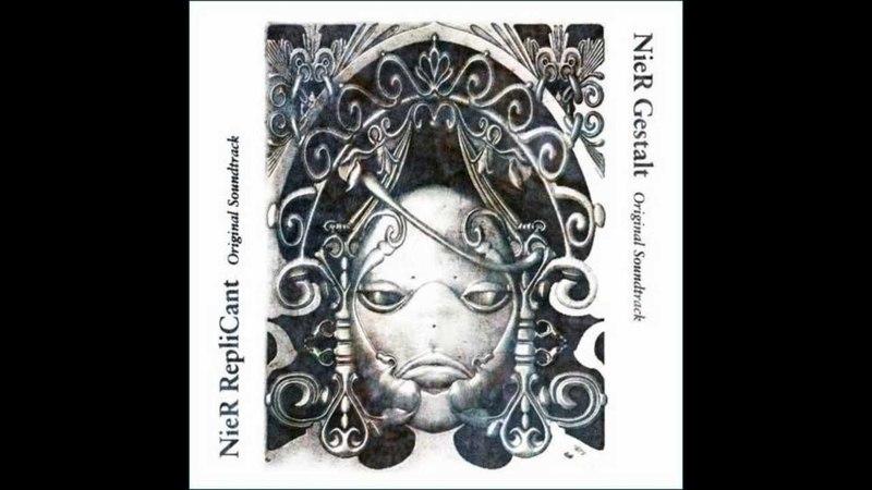 NieR Soundtrack - Kainé/Salvation - 1 Hour Long