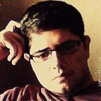 Eduardo Garcia, 15 августа 1985, Абакан, id194951478