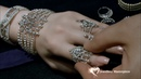 Alessio Boschi pearl and diamond rings and bracelets