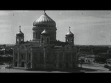 Christ the Savior Cathedral Marks 130 Years A Video History