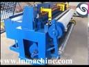Galvanized wire fence panels machine welded mesh machine suppliers