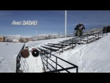 Partly Cloudy Bonus Clip: Ahmet Dadali takes a hit on a dub kink to closeout