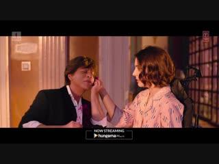 ZERO: Mere Naam Tu Song | Shah Rukh Khan, Anushka Sharma, Katrina Kaif | T-Series