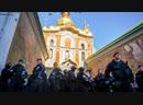 Р. Ищенко Лавру в Киеве не взяли. Но это пока не взяли