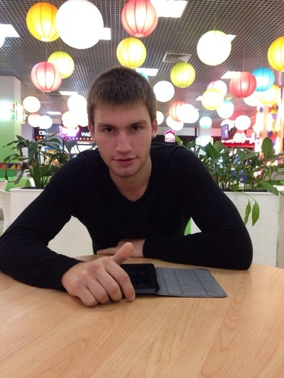 Валентин Зинков, 6 мая , Нальчик, id206088042