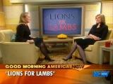 Meryl Streep  - Good Morning America Interview - 2007