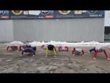 Фокстрот г.Кропивницкий ,ул. Юрия Коваленка 6а 22-Push-Up Challenge