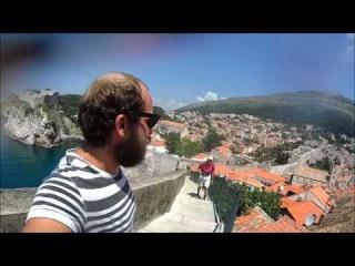 День 130-131. Дубровник, Хорватия