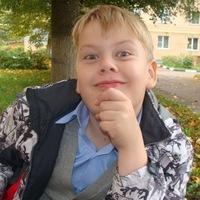 Андрей Балабанов, 22 сентября , Сергиев Посад, id181808287