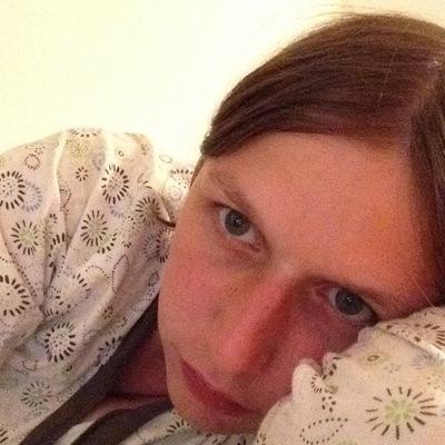 Мария Кривошеева, 22 января 1985, Москва, id151921836