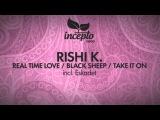 Rishi K. - Real Time Love (Original Mix)