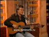 Александр Хегай. Монолог Деда Мороза.flv