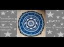 Sterrendeken CAL by Haak Steek Part 2 Video by Saartje