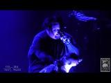GOD MODULE - ART Triton Festival NYC 2013 - COMA Music Magazine