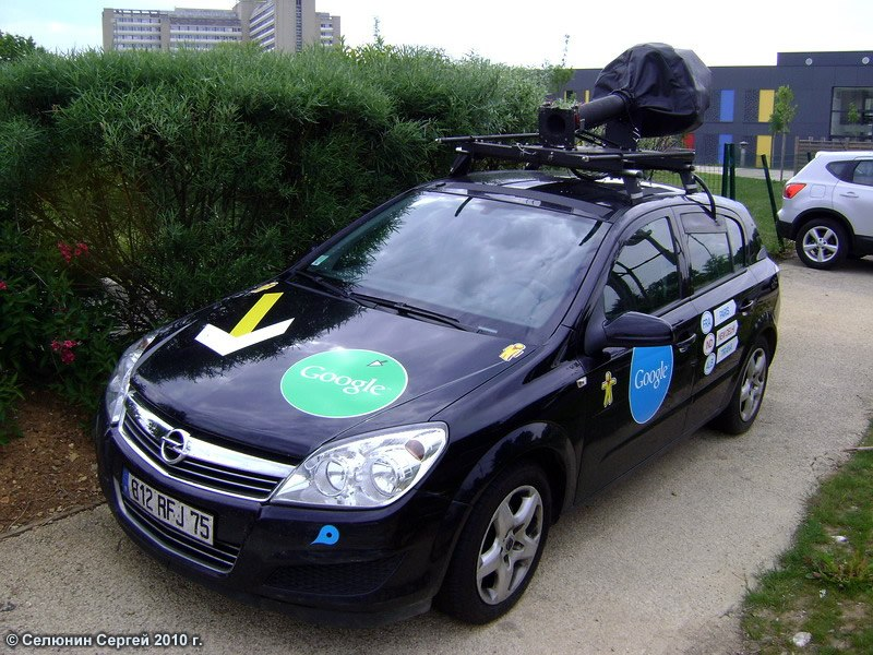 фото гугл автомобиля google street view panoram auto