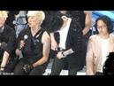 [FANCAM] 120221 Jay Park drops his microphone battery on Bang Yongguk
