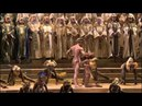 HD Gloria all' Egitto Marcia trionfale Ballabile Vieni o guerriero vindice from Verdi's Aida
