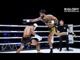 Обзор боев: Ситтичай-Григорян, Джаниев-Лобо, Glory 57 (Григорий Стангрит) | FightSpaceGlory 57 review