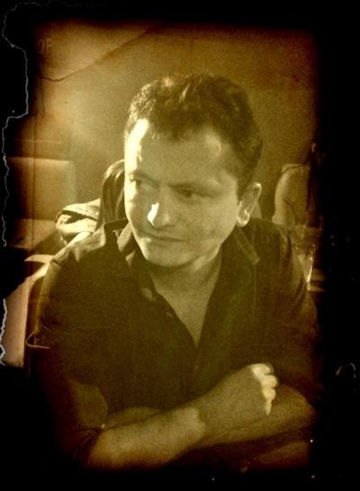 Bilal Durmusoglu, 16 мая 1984, Одесса, id191776697