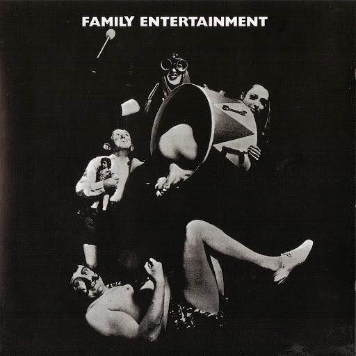 Family альбом Family Entertainment