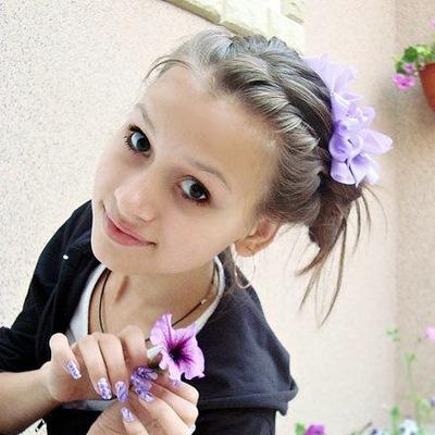 Валерия Николаева, 27 июня 1996, Санкт-Петербург, id180252244