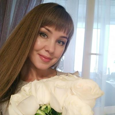 Валентина Шестакова