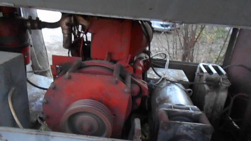 Дизель-генератор САГ т25