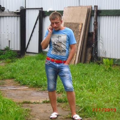 Максим Турков, 15 апреля 1995, Ногинск, id91450044