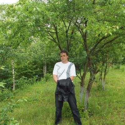 Igor Brovko, 6 июня , Ивано-Франковск, id191205648