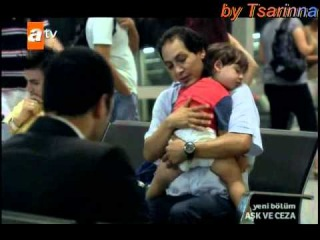 Ask ve ceza ~ Favourite moments ~ ep 24 ~ 1 ~ Full Version