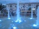Demo Открытие фонтана в городе Азнакаево.2
