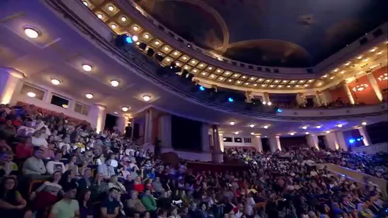 КВН Плюшки имени Ярослава Мудрого - 2018 Высшая лига Первая 1_2 Музыкальное виде