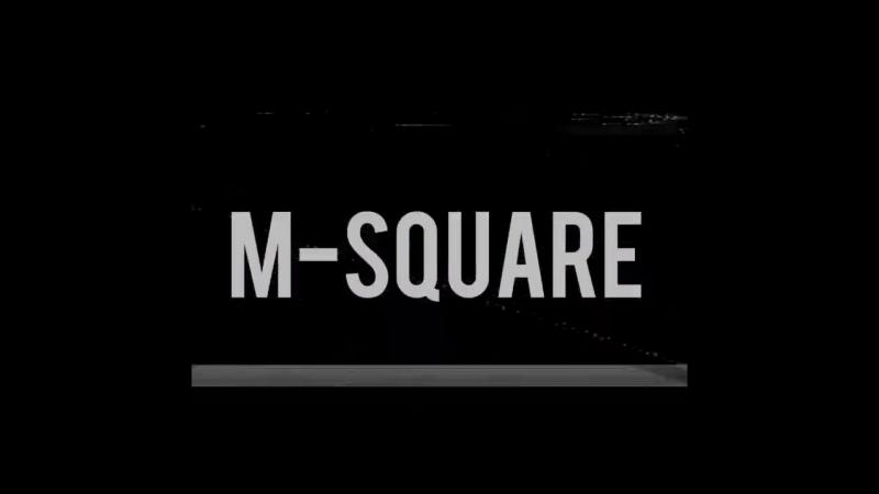 M-SQUARE TV