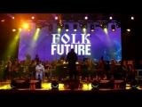 Фестиваль Этажи. Folk-future. Яблочко
