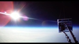 Amazing Flight of Balloon to the Edge of Space