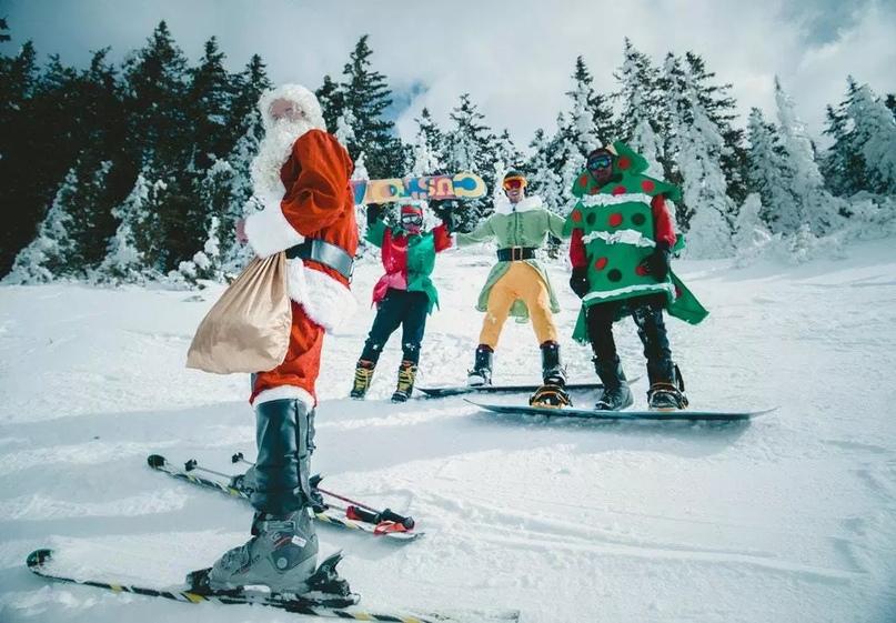76137789f5fc Популярность горнолыжного отдыха в нашей стране за пару десятков лет  выросла в несколько раз. А после сочинской Олимпиады на лыжи встают даже  те, ...