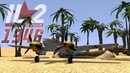 Full IL-2 1946 mission: A Hot Day in Africa
