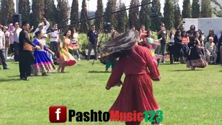 Dawlat Qarabaghi Attan Song (Sweet Taste Of Pashto)
