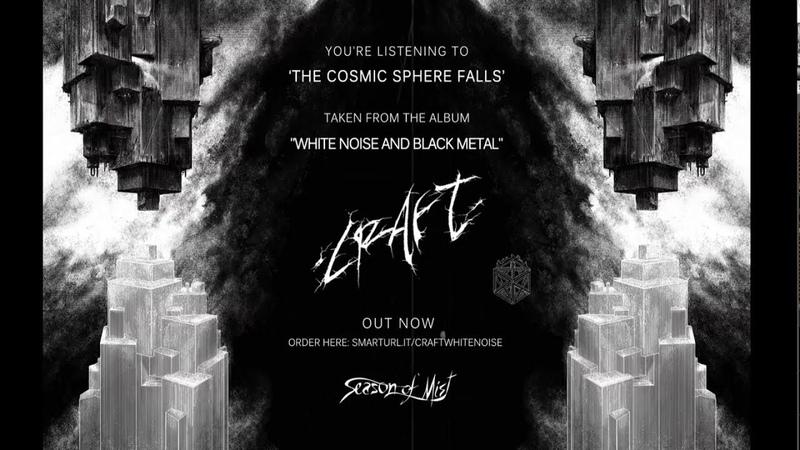 Craft - White Noise and Black Metal (2018) Full album
