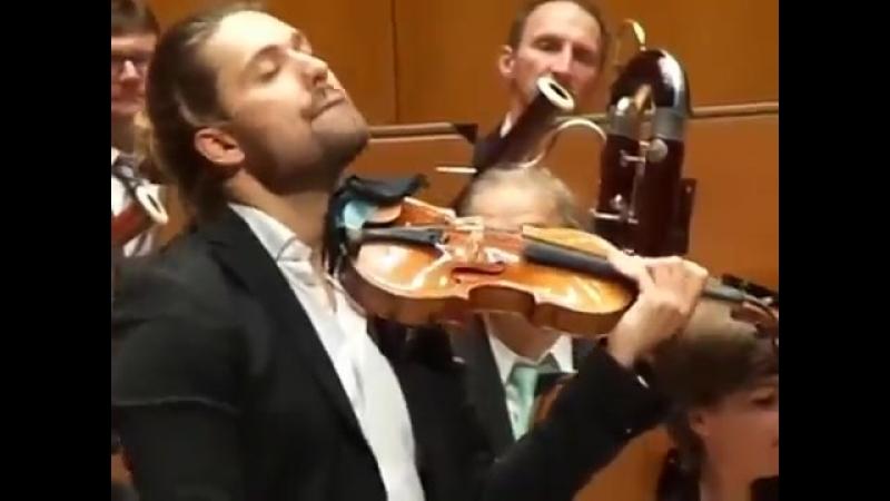 David Garrett 26.04.2013 Düsseldorf Tonhalle M.Bruch Violinkonzert Nr.1 g-moll op. 26 1,2,Satz