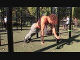 Планш для начинающих HOW TO TRAIN THE PLANCHE - BEST TIPS FOR BEGINNERS