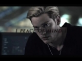 jace herondale when i look outside my window i can't get no peace of mind