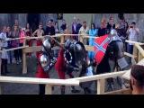 Открытый турнир Владивостокская крепость 2014