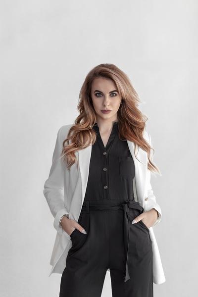 Анастасия Коса
