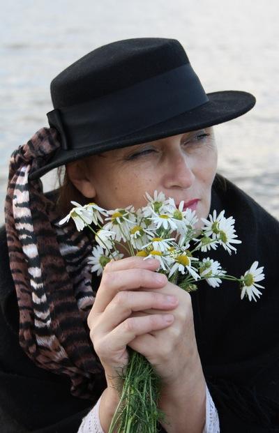 Марина Воробьёва, 27 августа 1963, id201364418