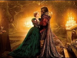 Красавица и чудовище - Трейлер (La belle et la bête) 2014 Франция, Германия бюджет €33 000 000