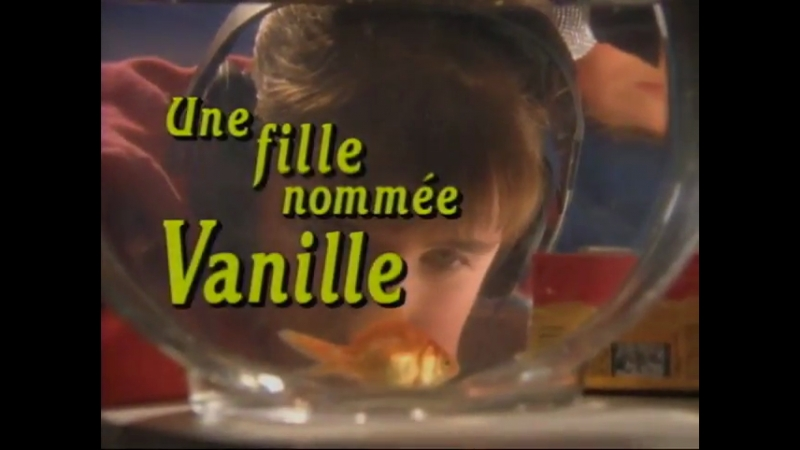 Les Intrepides сезон 1 серия 12 Une fille nommee Vanille