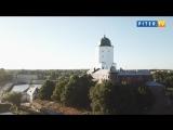 Башня Святого Олафа окончательно избавилась от строительных лесов