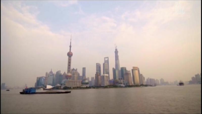 BBC «Искусство Китая» 03. Столкновение Востока и Запада