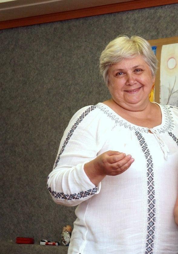 """Афиша Казань Тренинг """"Страх - это сигнал"""" с Натали СЕЛЕЗНЕВОЙ"""